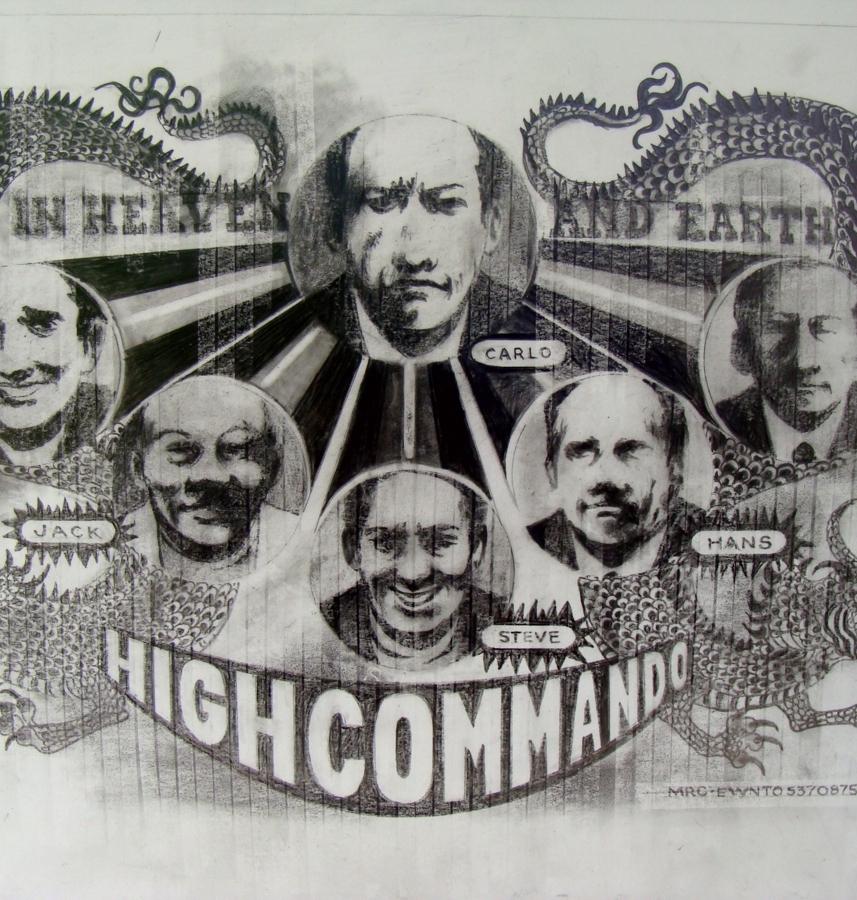High Commando
